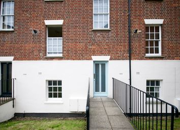 Thumbnail 2 bed flat to rent in Regent Court, Reading