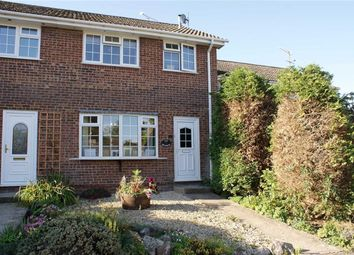 Thumbnail 3 bed semi-detached house for sale in Southfield, West Overton, Wiltshire
