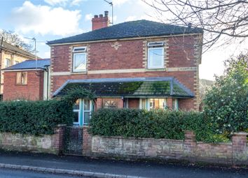 Thumbnail 4 bed detached house for sale in Gloucester Road, Ross-On-Wye, Herefordshire