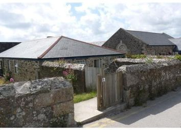 Thumbnail 3 bed bungalow to rent in Meneage Parc, Helston