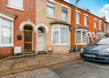 Thumbnail 3 bedroom terraced house for sale in Elgin Street, Northampton