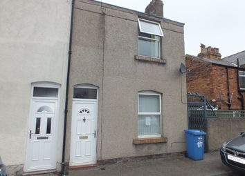Thumbnail 2 bed end terrace house to rent in 1 Ewart Street, Scarborough