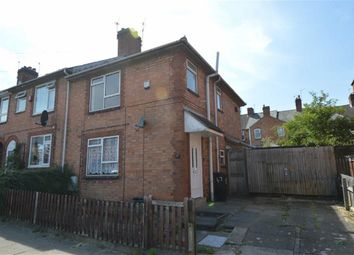 Thumbnail 3 bed semi-detached house for sale in Alma Street, Leicester