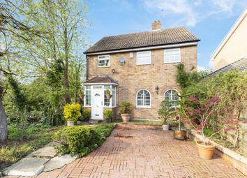 3 bed detached house for sale in Brook Road, Buckhurst Hill IG9