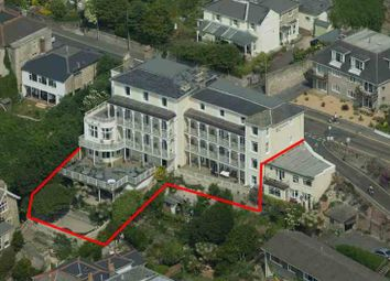 Thumbnail Land for sale in Belgrave Road, Ventnor