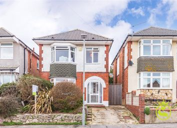 Courthill Road, Lower Parkstone, Poole BH14. 3 bed detached house for sale