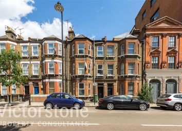 Thumbnail 6 bed flat to rent in Camden Street, Camden Town, London