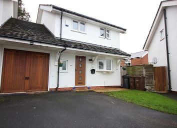 Thumbnail 3 bed link-detached house for sale in 3 Meres Way, Birkdale, Southport