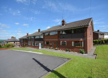 Thumbnail 3 bed flat for sale in Hawthorn Avenue, Oswaldtwistle, Accrington