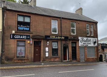 Thumbnail Retail premises for sale in 21 London Road, Kilmarnock