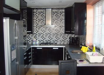 Thumbnail 3 bed end terrace house to rent in Hook Walk, Edgware