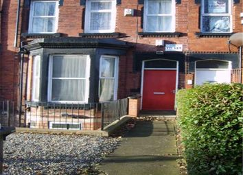4 bed property to rent in Hyde Park Road, Hyde Park, Leeds LS6