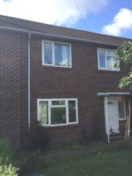 Thumbnail 4 bed terraced house to rent in Nevill Close, Leamington Spa