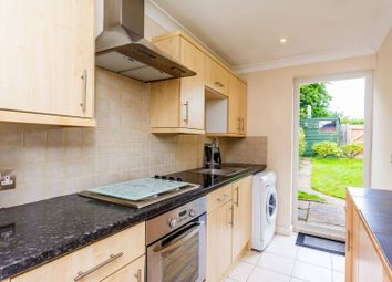 Thumbnail 1 bed bungalow for sale in Heythorp Close, Goldsworth Park