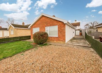 Thumbnail 3 bed detached bungalow for sale in St. Edmunds Road, Acle, Norwich