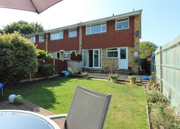Fleetside, West Molesey KT8. 3 bed end terrace house for sale
