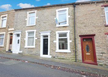 Thumbnail 3 bedroom terraced house for sale in Sarah Street, Darwen, Lancashire