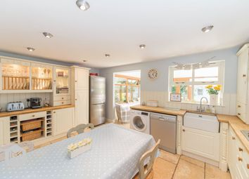 Thumbnail 4 bed semi-detached house for sale in Wellington Mews, Turton, Bolton