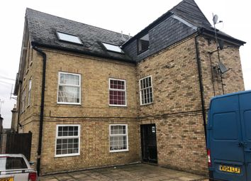 Thumbnail 2 bed flat to rent in Barkhams Lane, Littleport, Ely