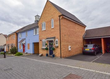 Thumbnail 2 bed link-detached house for sale in Henry Everett Grove, Colchester, Essex