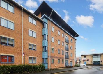 Thumbnail 2 bedroom flat for sale in Leadmill Court, 2 Leadmill Street, Sheffield, South Yorkshire