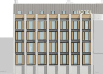 Thumbnail Hotel/guest house for sale in 55 Market Street, Holyhead, Anglesey
