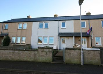 Thumbnail 3 bed terraced house for sale in 6 Cliff Street, Findochty