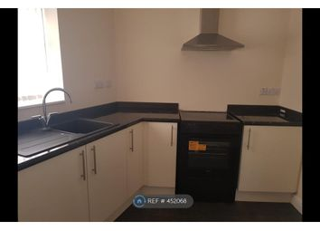 Thumbnail 2 bed end terrace house to rent in Cleveland Street, Redcar