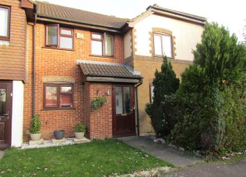 Thumbnail 2 bed terraced house to rent in Ark Avenue, Grays