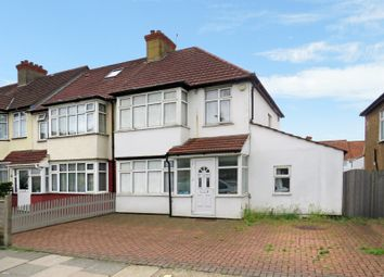 Thumbnail 1 bed maisonette for sale in Mount Pleasant, Wembley, Middlesex