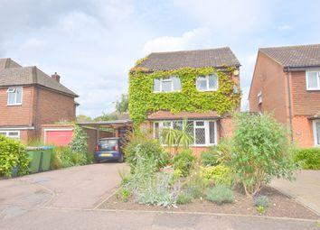 Thumbnail 4 bed detached house for sale in Walton Park Lane, Walton-On-Thames, Surrey