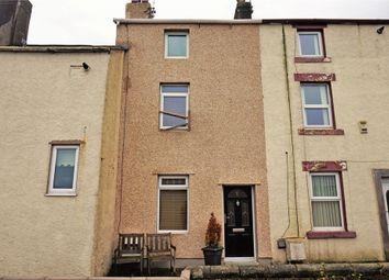 Thumbnail 3 bedroom terraced house for sale in Flimby Brow, Flimby, Maryport, Cumbria