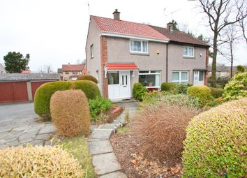 Thumbnail 2 bed semi-detached house for sale in Bilsland Road, Glenrothes