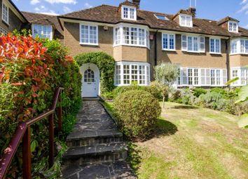 5 bed terraced house for sale in Etheldene Avenue, London N10