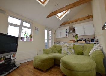Thumbnail 1 bed flat to rent in Station Road, West Wickham