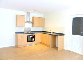 Thumbnail 2 bed flat to rent in Market Place, South Normanton, Alfreton