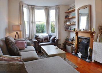 Thumbnail 2 bed semi-detached house to rent in Somerset Road, Norbiton, Kingston Upon Thames