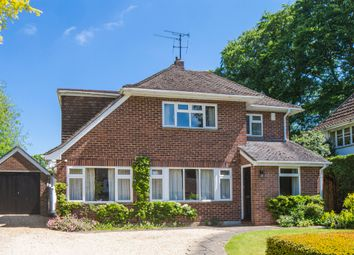 Thumbnail 3 bed detached house for sale in 15 Holmlea Road, Goring On Thames