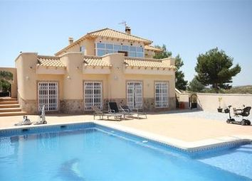 Thumbnail 4 bed villa for sale in 03313 Torremendo, Alicante, Spain