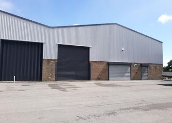 Thumbnail Warehouse to let in Units 4, 5 & 6, Aylesham Industrial Estate, Brighouse Road, Bradford, West Yorkshire
