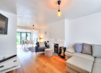 Thumbnail 3 bed semi-detached house for sale in San Remo Road, Aspley Guise, Milton Keynes