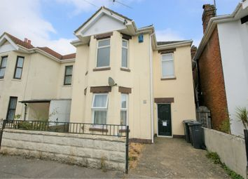 Thumbnail Flat for sale in Rosebery Road, Southbourne, Bournemouth