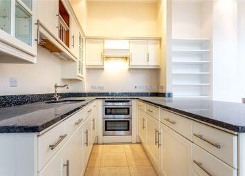 Thumbnail 1 bedroom flat to rent in Dagmar Road, Windsor, Berkshire