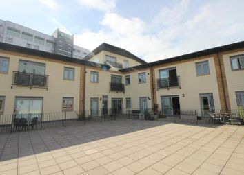 Thumbnail 2 bedroom flat for sale in Linden Court, Holbrook Way, Central Swindon