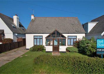 Thumbnail 4 bed detached bungalow for sale in Roundle Road, Bognor Regis