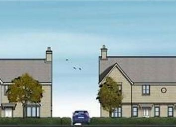 Thumbnail 4 bed semi-detached house for sale in Primrose View, Hunsdon Road, Widford, Hertfordshire