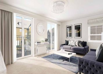 """Thumbnail 4 bed terraced house for sale in """"Colnbrook"""" at Langley Road, Langley, Slough"""