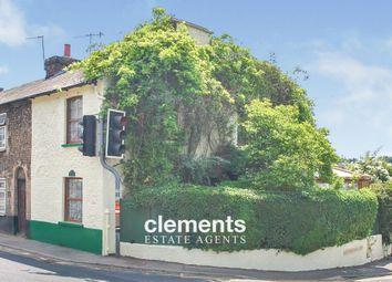 Thumbnail 3 bed end terrace house for sale in Lawn Lane, Hemel Hempstead