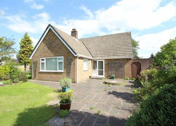 Thumbnail 3 bedroom detached bungalow for sale in Sheep Hill Lane, New Longton, Preston