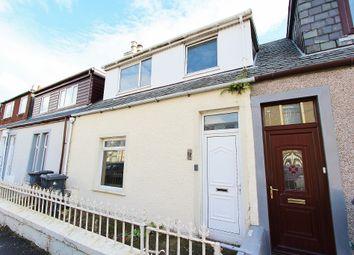 2 bed terraced house for sale in Lochryan Street, Stranraer DG9